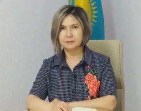 Хамзина К.М.