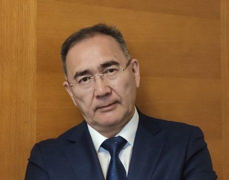 Мадеев Сабыржан Маратович